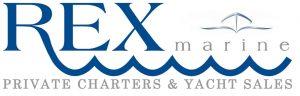 Rex Marine Private Charters logo