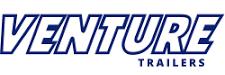 venture trailers logo
